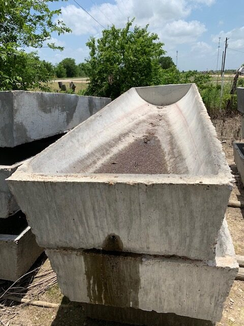 Concrete Construction In Eagle Lake Tx
